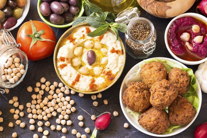 【レバノン料理とは】パリジェンヌにも人気な料理をおうちで作る!おすすめレシピ厳選20