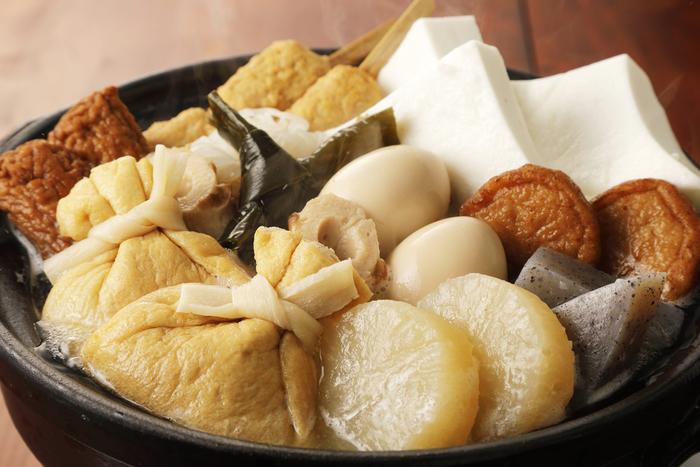 おでんを使った人気レシピ【料理の種類:ご飯編】おすすめ10