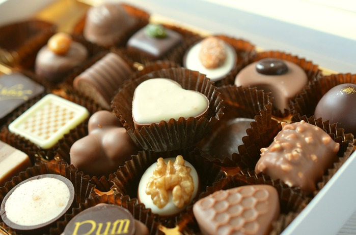 バレンタインにピッタリ!人気の手作りチョコレシピ20選