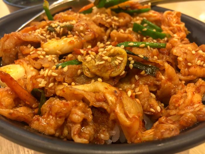 キムチを使った人気レシピ【料理の種類:ご飯】おすすめ10選