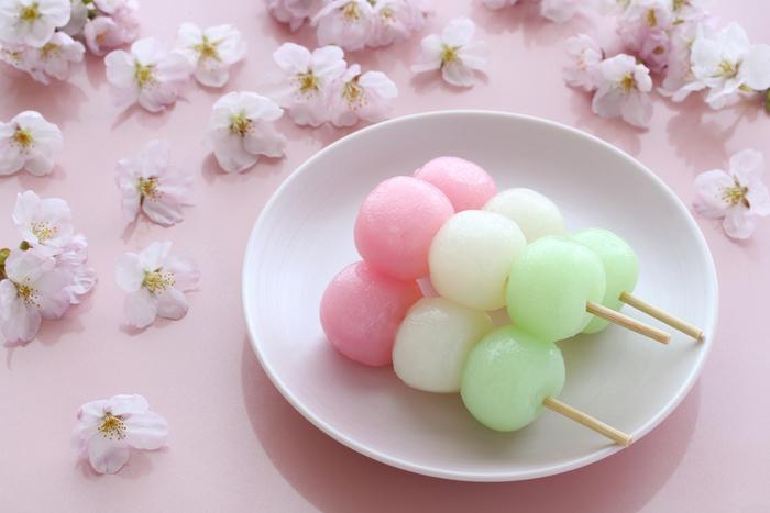 【お花見】花より団子!?デザート&スイーツレシピまとめ