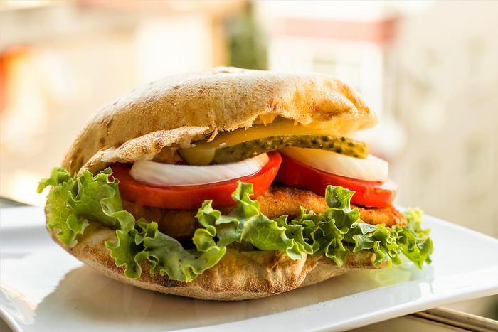 玉ねぎを使った人気レシピ【料理の種類:パン編】おすすめ10選