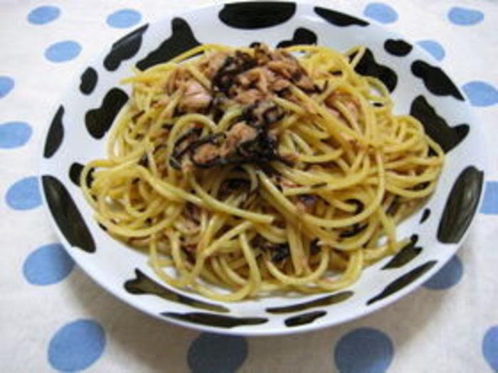 パスタ 美味しい レシピ