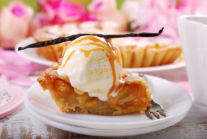 りんごのレシピまとめ:デザートはもちろんおかずにもできちゃう!