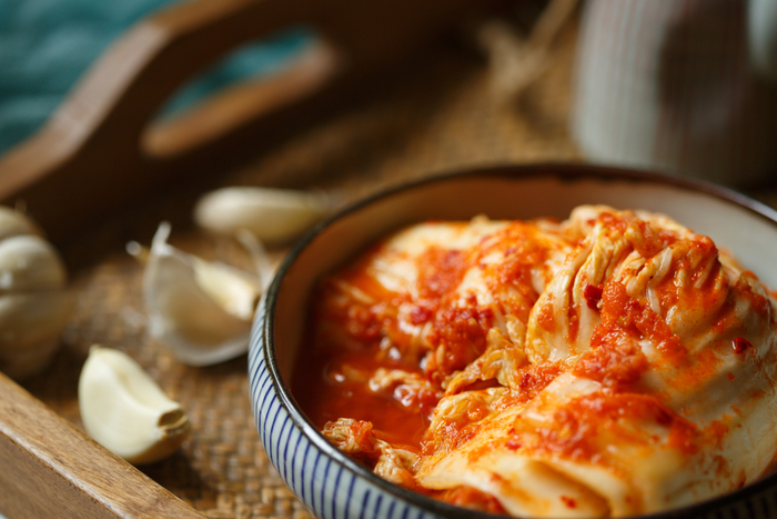 キムチを使った人気レシピ【料理の種類:おつまみ】おすすめ10選
