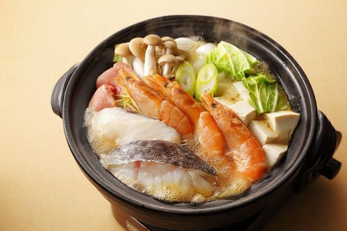 鍋料理のおすすめレシピ・作り方まとめ:寒い時期にはやっぱり鍋!