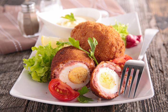卵を使った人気レシピ【調理法:揚げる編】おすすめ10選