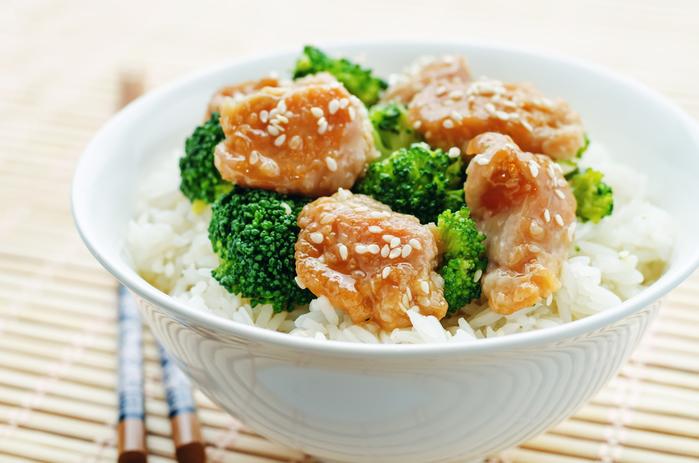 鶏肉を使った人気レシピ【料理の種類:お弁当】おすすめ10選