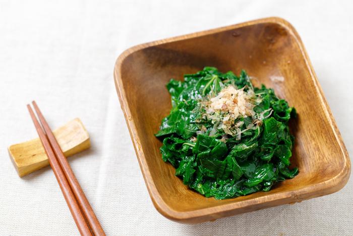 モロヘイヤを使った人気レシピ【調理法:煮る編】おすすめ10選