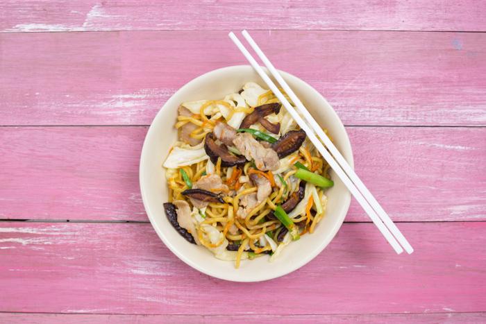 焼きそばを使った人気レシピ【料理の種類:糖質オフ】おすすめ10選