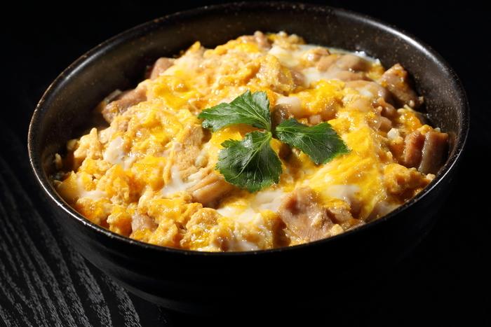 卵を使った人気レシピ【調理法:煮る編】おすすめ10選