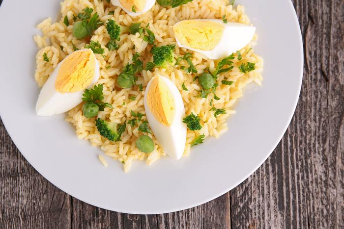 卵を使った人気レシピ【調理法:炊く編】おすすめ10選