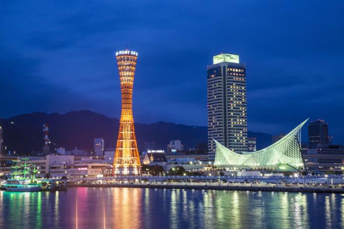 神戸で行きたいおすすめの観光&寄り道スポット