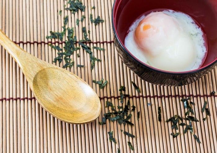 温泉卵のレシピ・作り方:レンジや炊飯器で簡単にできちゃう!?
