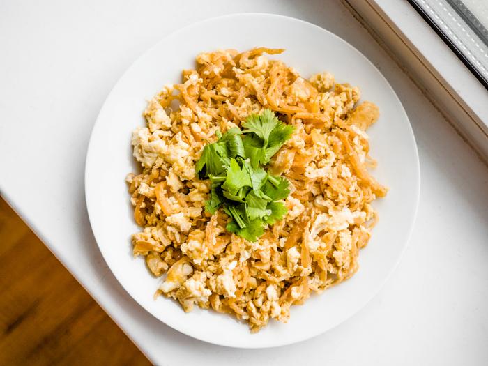 卵を使った人気レシピ【調理法:炒める編】おすすめ10選