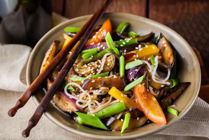 米なすを使った人気レシピ【調理法:レンジ編】おすすめ10選
