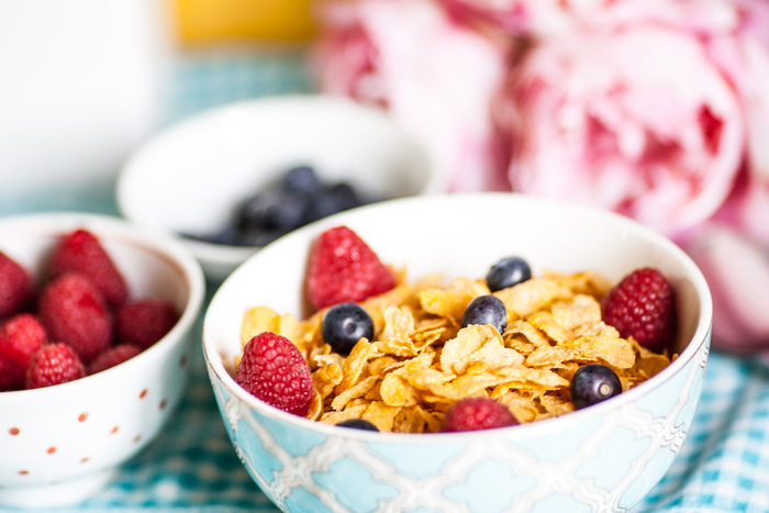 ビタミンやミネラルを簡単摂取!シリアルダイエットのおすすめレシピ20選