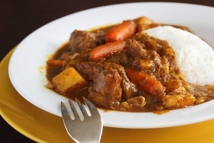 カレーの人気レシピ・作り方まとめ:基本の作り方からアレンジまで