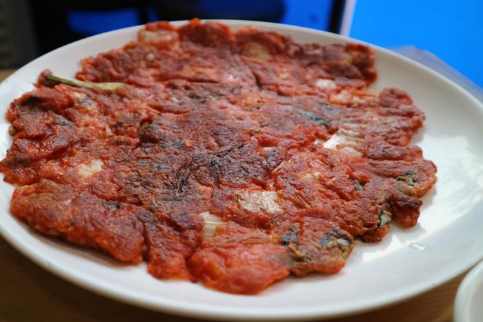 キムチを使った人気レシピ【料理の種類:おやつ】おすすめ10選