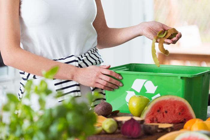 生ごみを肥料に!おすすめの生ごみ処理機を紹介