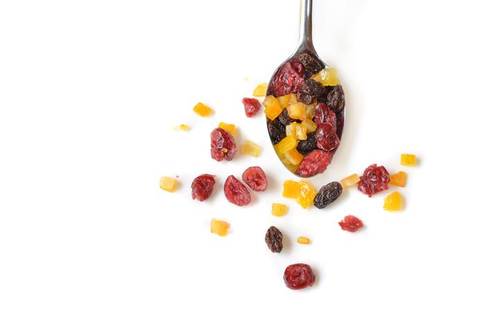 ダイエット中の強い味方!ドライフルーツのおすすめレシピ20選