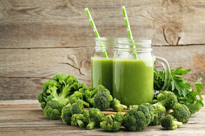 トップクラスの栄養価が健活をサポート!ブロッコリースムージーの人気レシピ20選