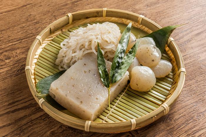 こんにゃくを使った人気レシピ【調理法:焼く編】おすすめ10選