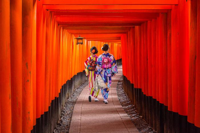 京都のおすすめ観光スポットと周辺の寄り道スポットまとめ