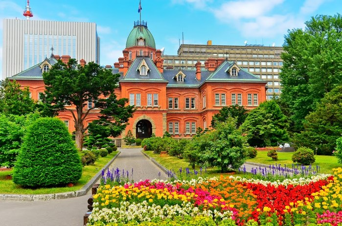 【札幌】女子旅で宿泊したい♪おすすめのホテルまとめ