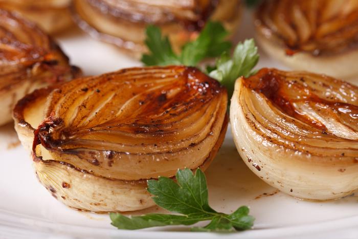 玉ねぎを使った人気レシピ【調理法:焼く編】おすすめ10選