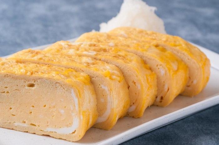 卵焼きの人気レシピ・作り方まとめ:お弁当の定番おかず卵焼き!