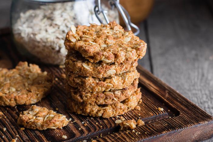 どこでも食べられるからストレスフリー!ダイエットクッキーのおすすめレシピ