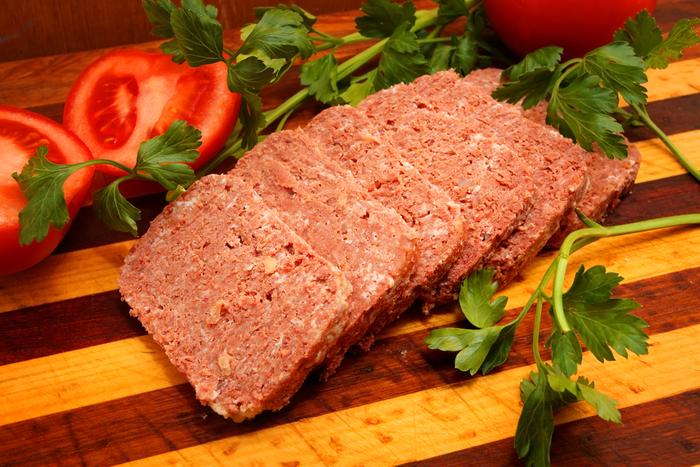 コンビーフを使った人気レシピ【料理の種類:サラダ】おすすめ10選