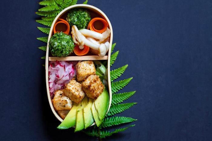 マッシュルームを使った人気レシピ【料理の種類:お弁当】おすすめ10選