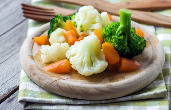 ソースからアレンジまで栄養たっぷり温野菜レシピ