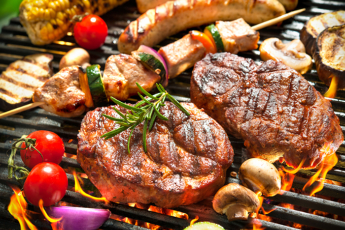 みんなで楽しく!BBQに食べたいおすすめのレシピを紹介