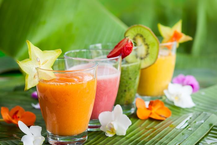 体の調子を整えよう♡おすすめの酵素スムージーレシピ10選