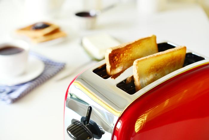 メーカー別!おすすめのトースターを紹介
