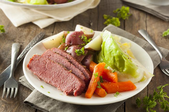 コンビーフを使った人気レシピ【料理の種類:糖質オフ】おすすめ6選